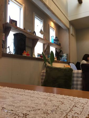 Cafe Kuguri