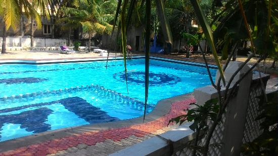 Sea Breeze Beach Resort Chennai