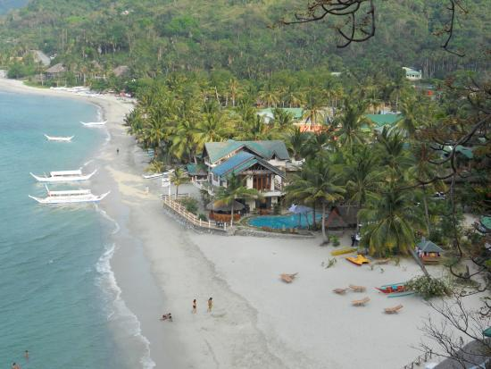 Photo of El Canonero Diving & Beach Resort Puerto Galera