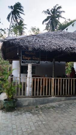 Hotel Tango Reef