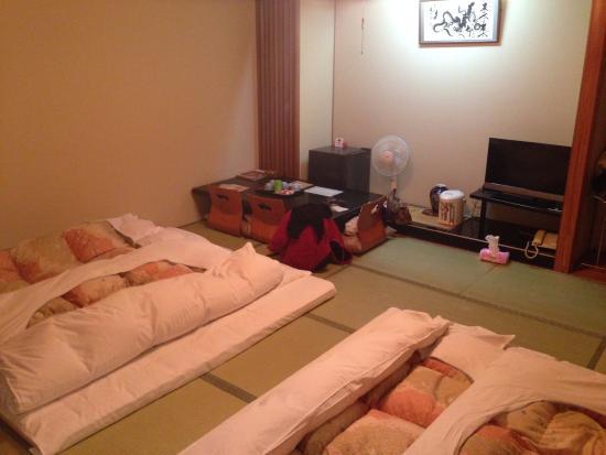 Hotel Kuramoto Image