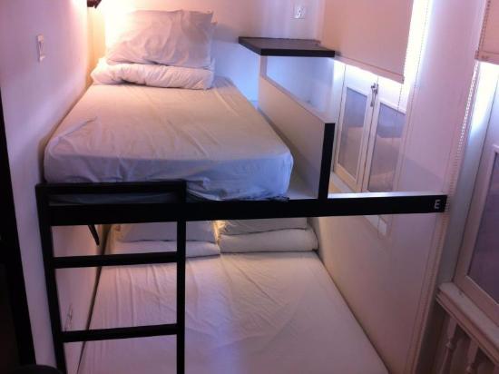 Bunc Hostel Photo