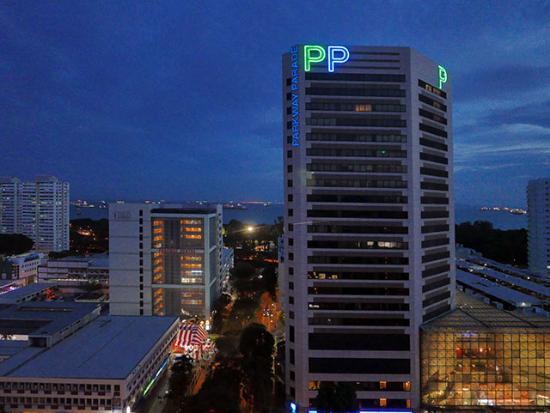Grand Mercure Singapore Roxy Photo