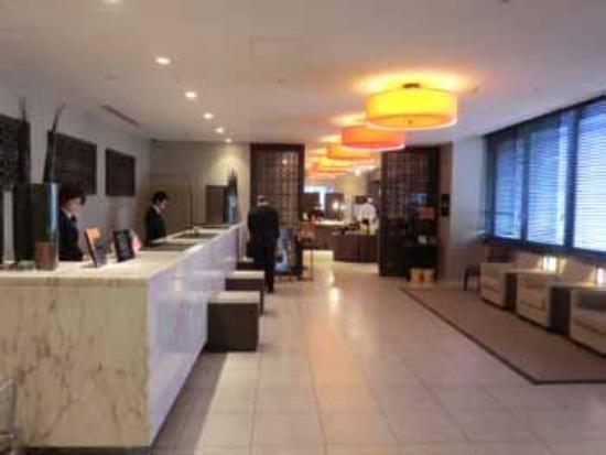 Zdjęcie Hotel Dormy Inn Nagasaki