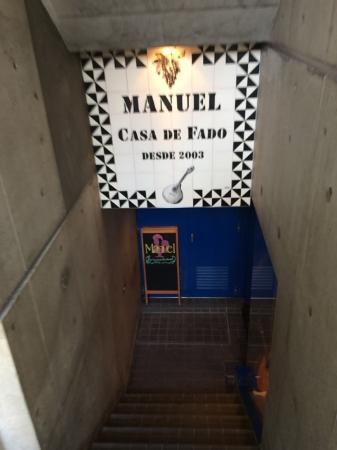 Manuel Casa de Fado, Yotsuya Foto