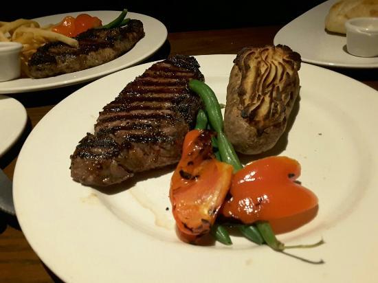Keg Steakhouse & Bar: IMG-20160126-WA0001_large.jpg