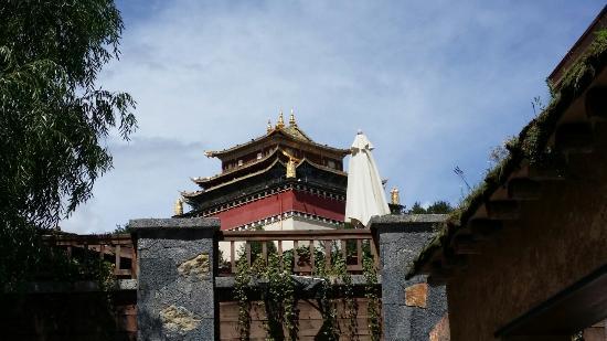 Songtsam Shangri-la (Lugu) Hotel-bild
