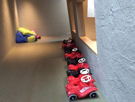 Rimbach, Alemania: Kinderbereich