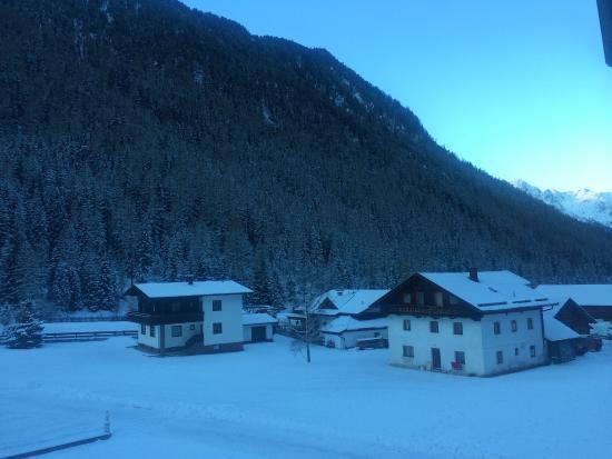 Landhaus Schopf & Haus Alpina