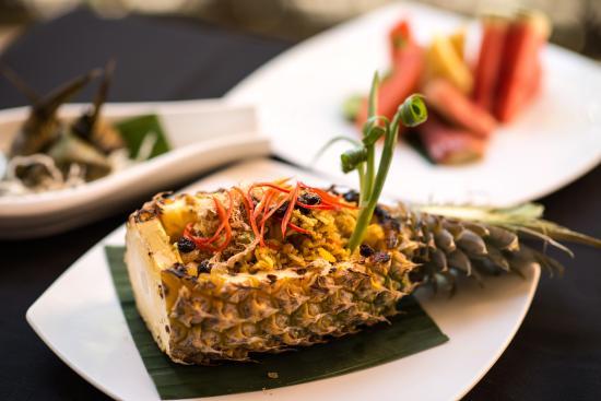 Millennium Resort Patong Phuket: Millennium Resort Patong Thai Food