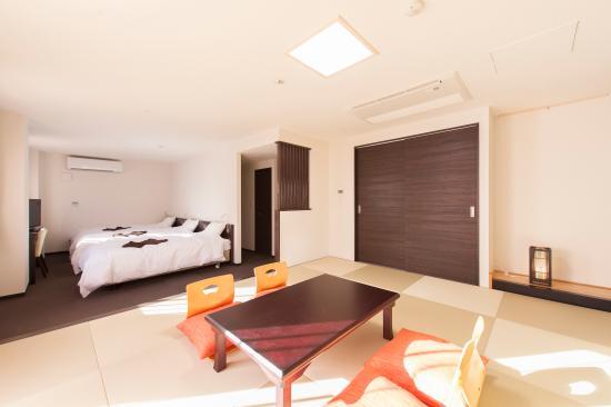 Hana Hotel Fukaya & Spa