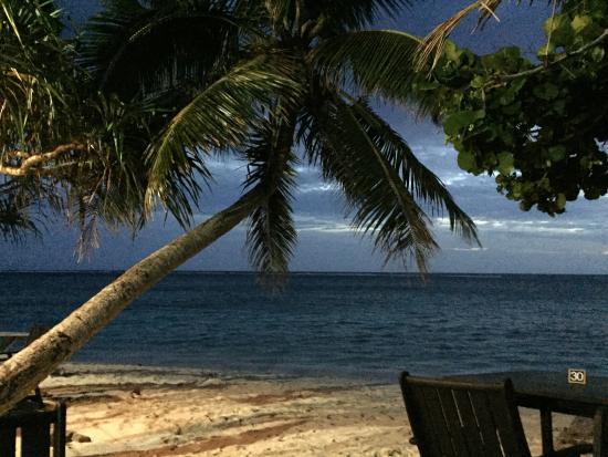 Foto de Vaima Polynesian Bar and Restaurant
