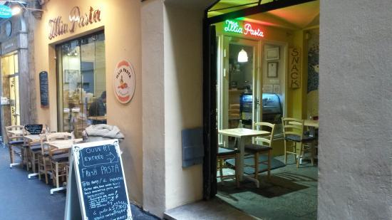 Bildresultat för Illia Pasta nice