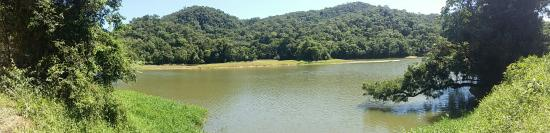 Rio Bonito Dam