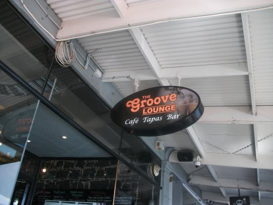 The Groove Lounge Image