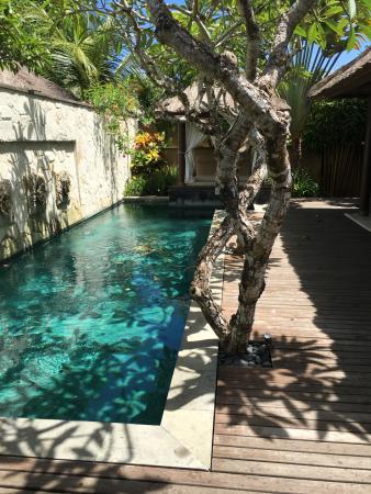 Amarterra Villas Bali Nusa Dua Villa Pool Picture Of Amarterra Villas Bali Nusa Dua Mgallery Tripadvisor