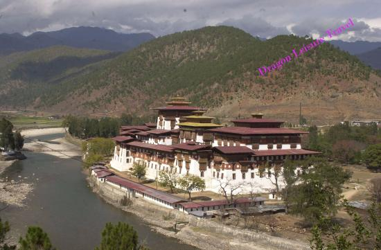 Punakha District, Bhutan: Dragon Leisure Tour & Travel
