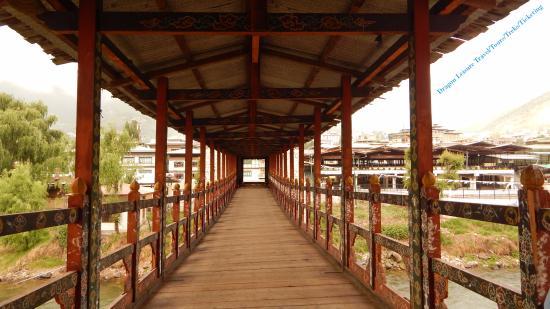 Thimphu District, Bhutan: Dragon Leisure Tour & Travel