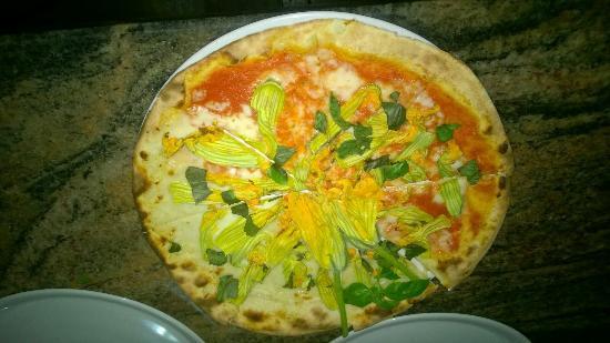 Trattoria Pizzeria la Freccia Gialla