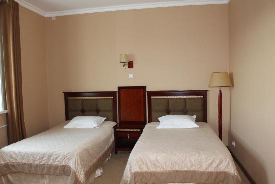 Rubin Hotel Complex: Двухместный улучшенный номер
