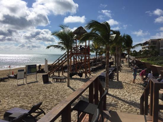 Hideaway At Royalton Riviera Cancun Photo