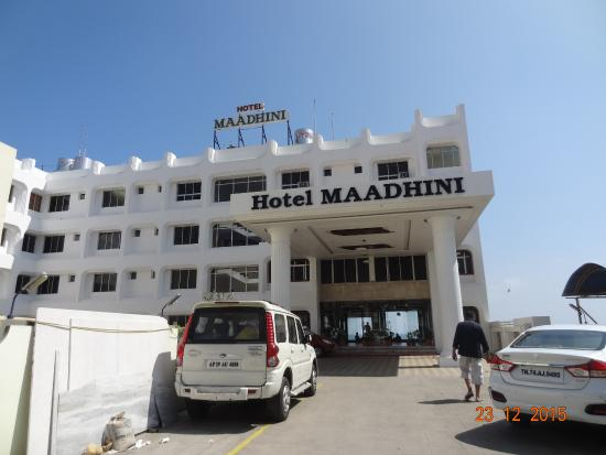Photo of Hotel Maadhini Kanyakumari