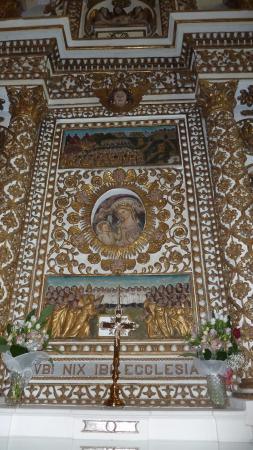 Chiesa del Cuore Immacolato di Maria: Chiesa Matrice Santa Maria Ad Nives...
