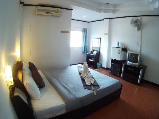 Stanley's Guesthouse: Superior Room