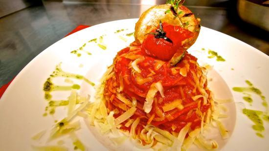 Hotel Kohlerhof: Italienische Spezialitäten aus unserer Küche