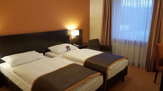 vista do quarto jardim e o dan bio picture of trans world hotel rh tripadvisor com