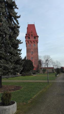 Kapitel Tower