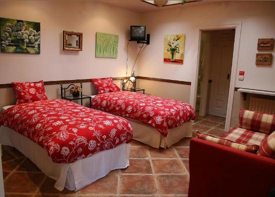 Hotel La Cachava Picture
