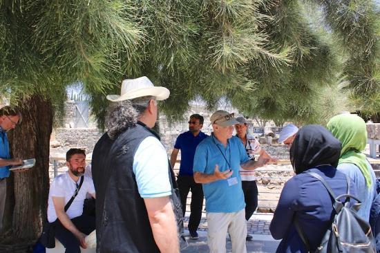 Meir Todress Guiding - Jerusalem  Walking Tours: nurnber2