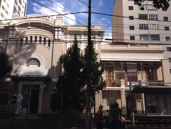 Museu de Arte De Ribeirao Preto Photo