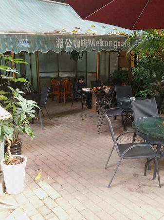 Jinghong, China: 매우 친절해요^^