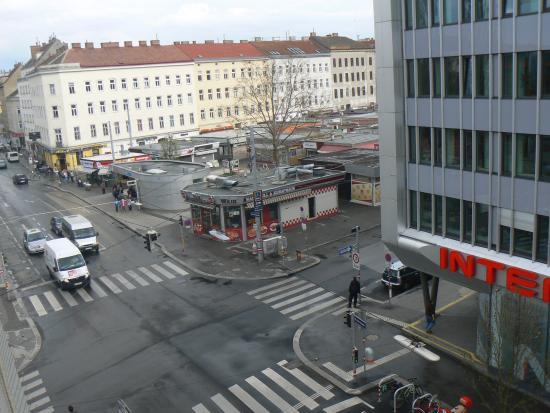 Hotel Pension Riede Wien