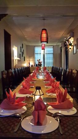 Timor Thai Restaurant: Krung Thep Thai Restaurant