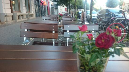 "Restaurant ""Art-Cafe am Kino"": Lecker"