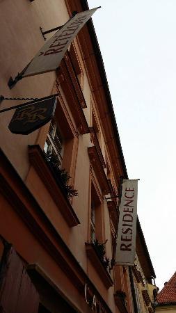 Hotel Residence Retezova Photo