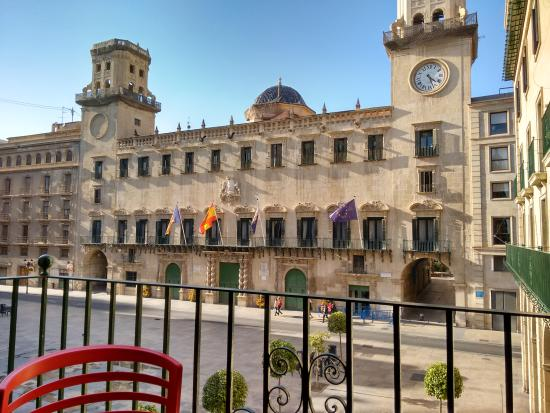 Old Centre Inn Alicante