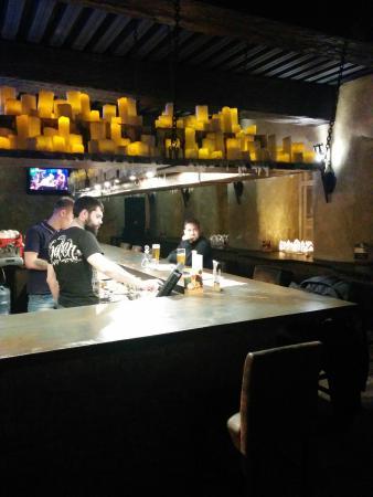 Bigga Bar & restaurant Photo