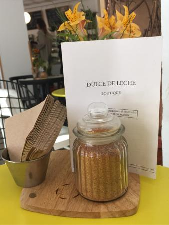 Dulce de Leche Boutique Ruzafa Photo