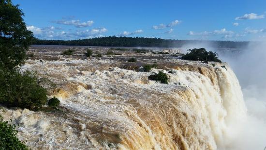 Parque Nacional do Iguacu Photo