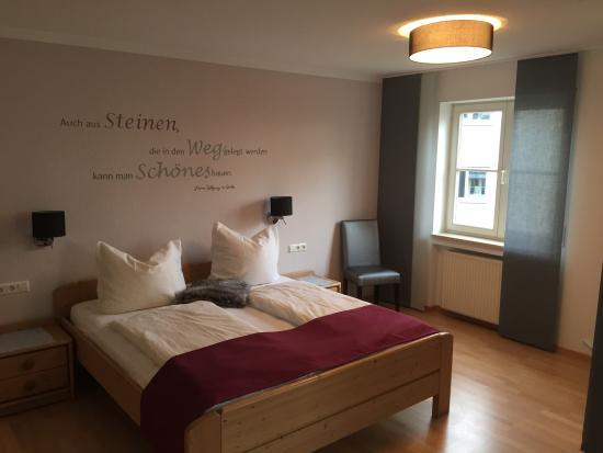 Tettnang, Tyskland: Gästehaus