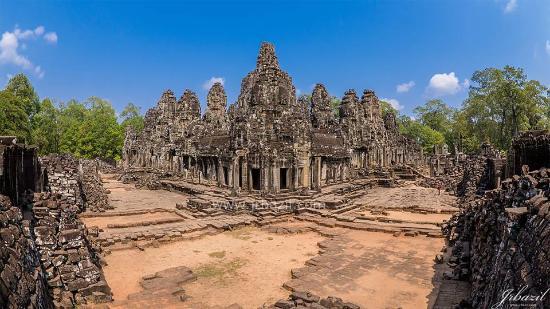 Trip Travel Cambodia