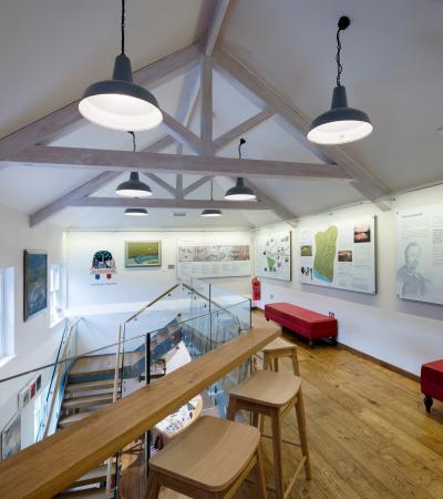Alfriston, UK: Heritage Centre