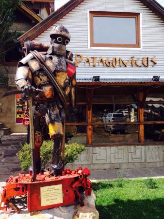 Patagonicus Photo