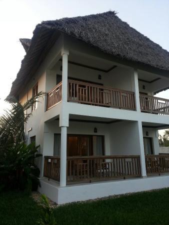 Zanzibar Bahari Villas Photo
