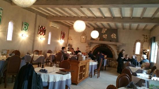 l'Auberge du Moulin