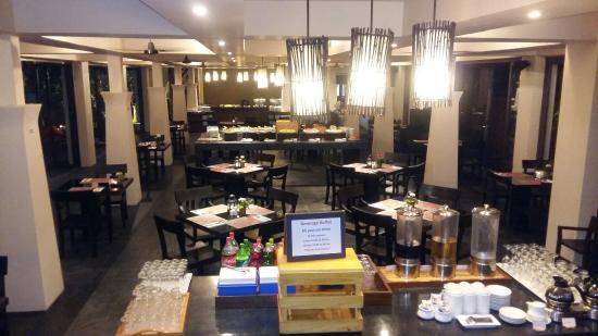 The Grand Southsea Khao Lak Photo